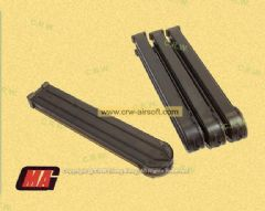 MAG 170rd Mid-Cap Magazine for P90 AEG (4pcs)
